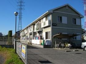 カーサ新郷外観写真