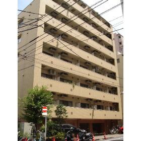 デュオ・スカーラ新宿外観写真