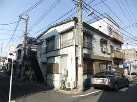 コーポ町田外観写真
