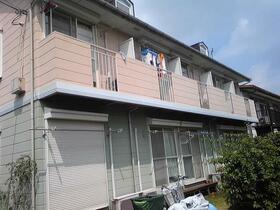 ハイム石川外観写真