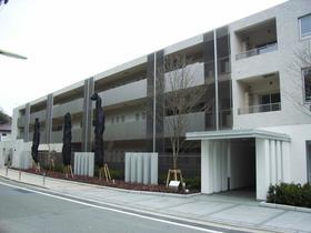 パークハウス玉川岡本外観写真