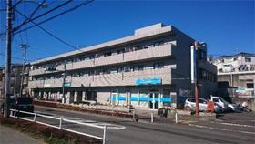 プルミエ榛名坂外観写真