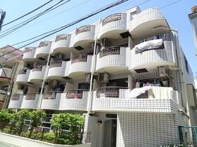 ハイタウン駒沢公園No.2外観写真
