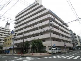 ピュアシティ横浜 502外観写真