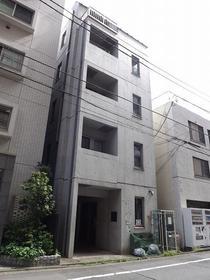 ゼフィール横濱外観写真