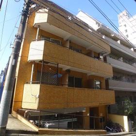 ライオンズマンション西新宿第六外観写真