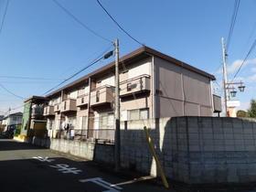 第1秋山コーポ外観写真