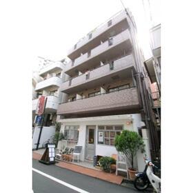 ゴールドクレスト渋谷外観写真