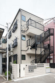 シエスタヴィラ久米川桜アヴェニュー外観写真