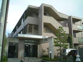ヴァン・ヴェール上石神井外観写真