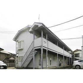 第2大富士ハイツ外観写真