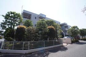 第2杉田マンション外観写真