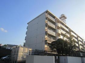 田沼レジデンス宮前平外観写真