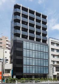 B CITY YOKOHAMA STATION SQUARE外観写真