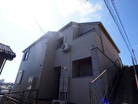 サニーコート富岡外観写真