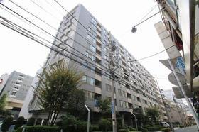 コスモ上野パークサイドシティ外観写真