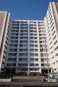 高田馬場住宅外観写真