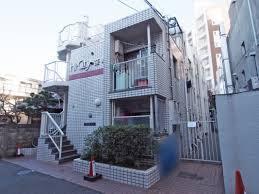 ハイシティ笹塚外観写真