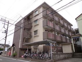 芦山グレイスマンション外観写真