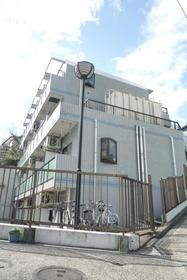 スカイコート町田外観写真