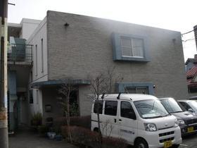 GREEN BOX HIRAI外観写真