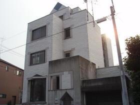 相川邸外観写真