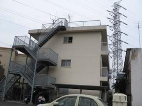 リバティ大倉山外観写真