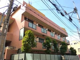 クリエイティブ新宿外観写真
