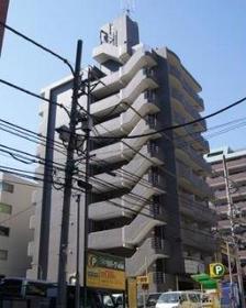スカイコート横浜西口外観写真