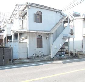 NFKコーポ川崎外観写真