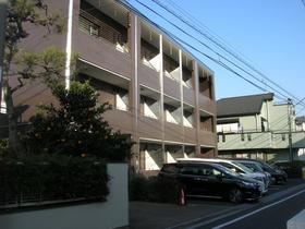 コンフォルト新江古田外観写真