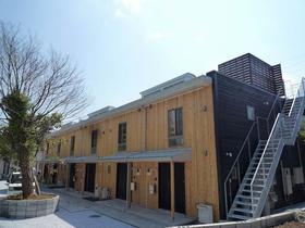 エコヴィレッジ横浜港南外観写真