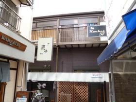プルミエ高円寺外観写真