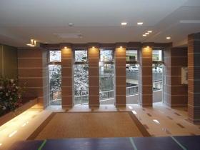 グローリオ板橋本町 1202号室外観写真