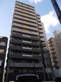 ガラ・グランディ西新宿外観写真