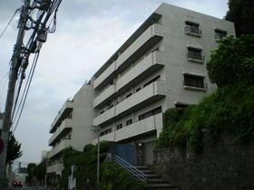 シルクハウス横浜 505外観写真