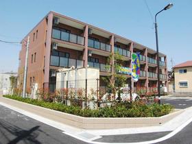ノースヒルズAoyagi外観写真