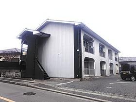 ニュー松宮外観写真