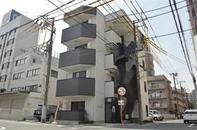 イーストワン錦糸町外観写真