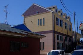 ユナイト殿町リバーフロント外観写真