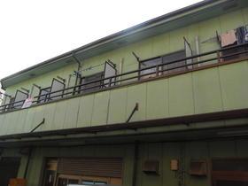 蓮沼HTハイツ 202号室外観写真