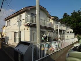 コーポ下和田外観写真