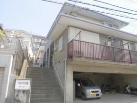 シェルハウス湘南外観写真