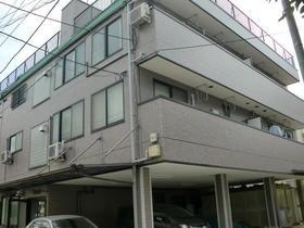 第2豊田ビル外観写真