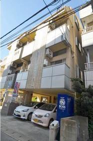 イル・グラッツィア博多駅東Ⅱ外観写真