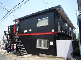 フィオーレ横浜South外観写真
