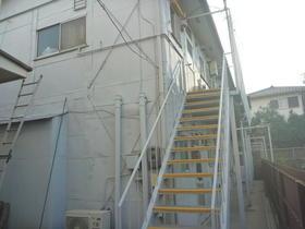 松本荘 103外観写真