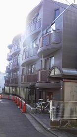 アサカシオン瀬田外観写真