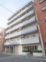 菊川アムフラット外観写真