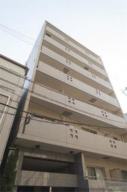 レジディア日本橋人形町外観写真